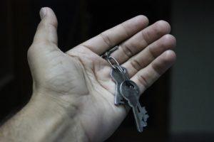 подаренная квартира при разводе